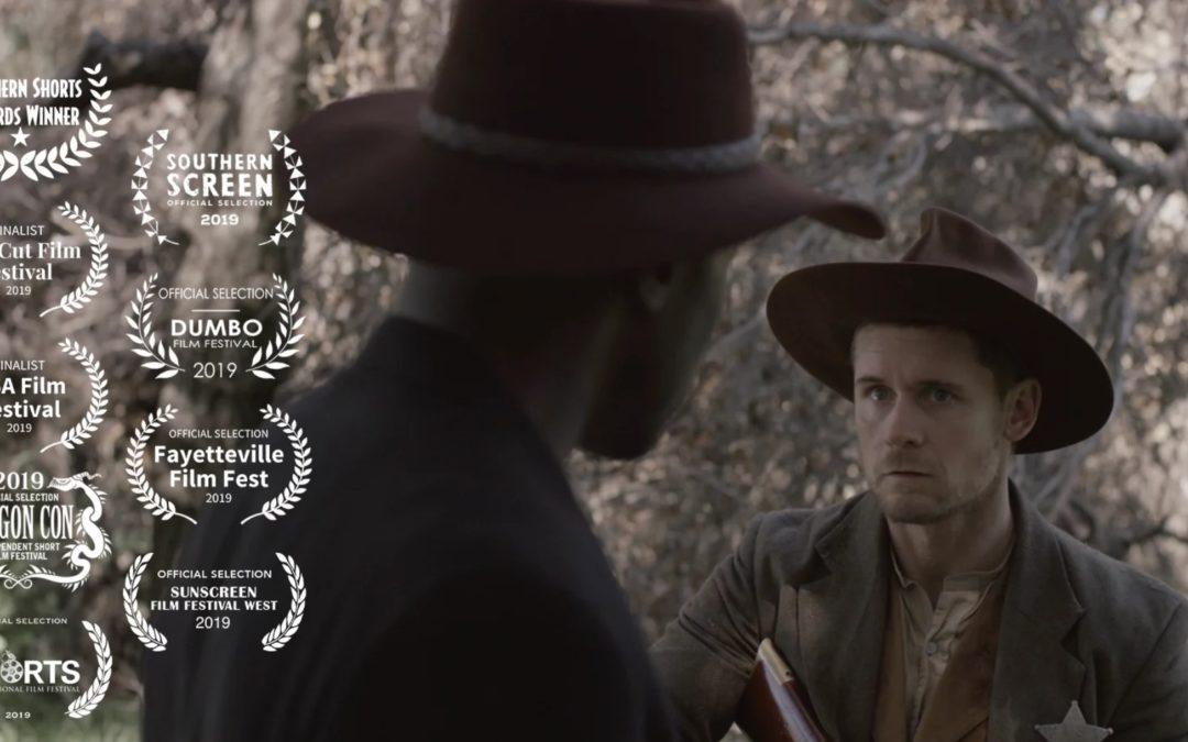 Bleeding, Kansas: A Short Film by Daniel Lafrentz