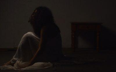 Blood Runs Down: A Short Film by Zandashe Brown