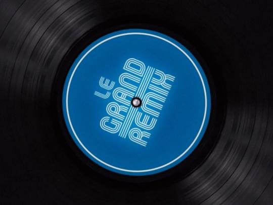 le grand remix